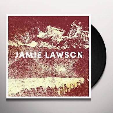 Jamie Lawson Vinyl Record