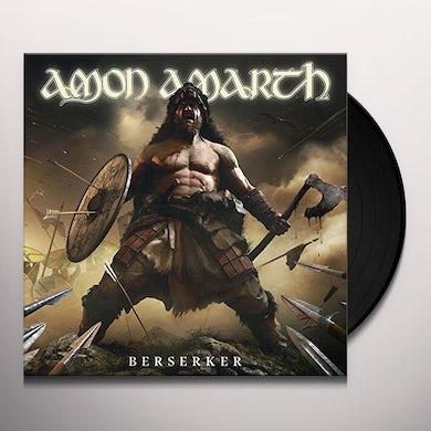 BERSERKER Vinyl Record