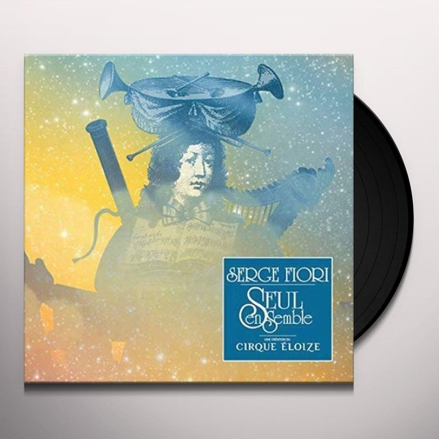 Serge Fiori Seul Ensemble / Various