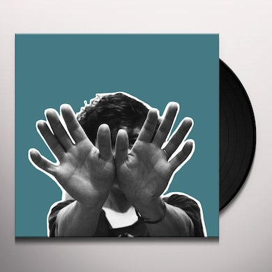 I Can Feel You Creep Into My Private Life Vinyl Record