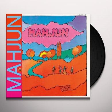 MAHJUN (1973) Vinyl Record