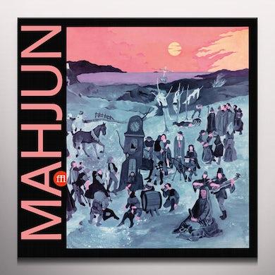 MAHJUN (1974) Vinyl Record