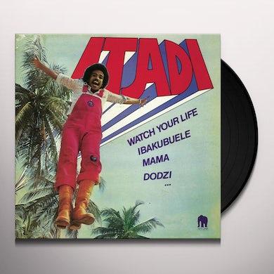 ITADI Vinyl Record