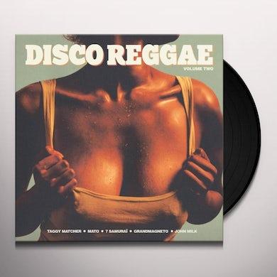 Disco Reggae / Various DISCO REGGAE VOL 2 / VARIOUS Vinyl Record