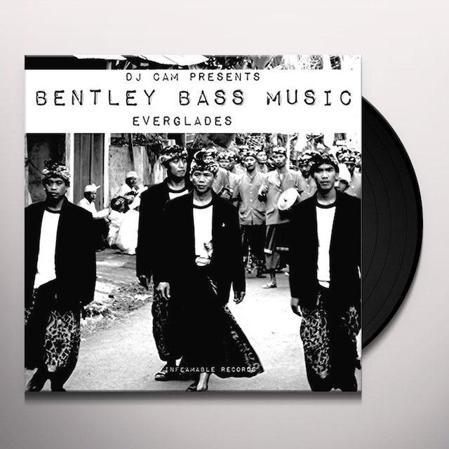 BENTLEY BASS MUSIC EVERGLADES Vinyl Record