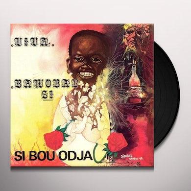 Orchestra Baobab  SI BOU OJDA Vinyl Record