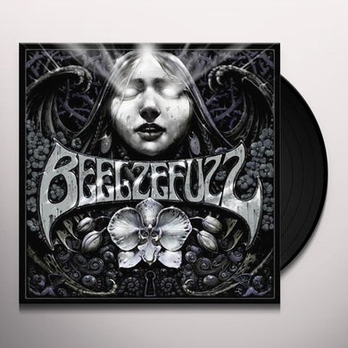 Beelzefuzz Vinyl Record
