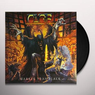 Cage DARKER THAN BLACK Vinyl Record