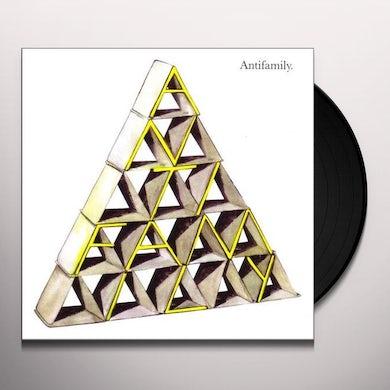 Antifamily Vinyl Record