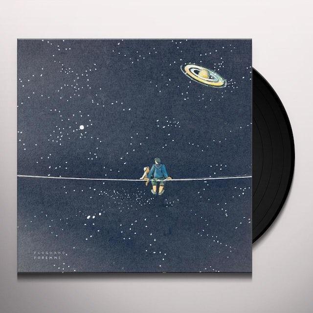 Flughand FOREMMI Vinyl Record