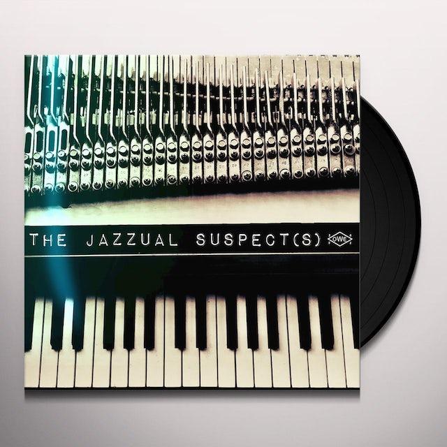 Jazzual Suspects