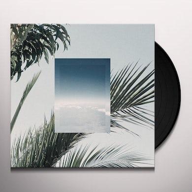 Jinsang IN FLIGHT Vinyl Record