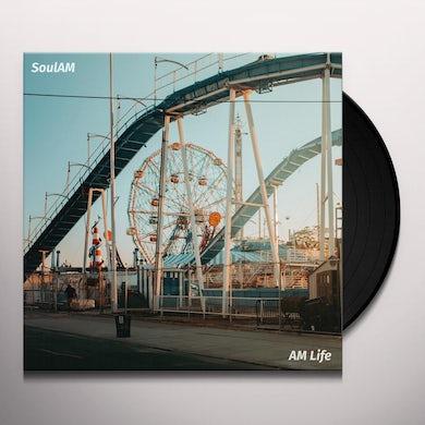 AM LIFE Vinyl Record