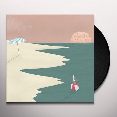 SANDY BEACHES LP Vinyl Record