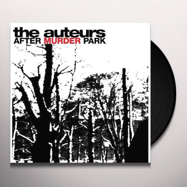 Auteurs AFTER MURDER PARK Vinyl Record