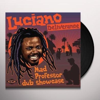 DELIVERANCE Vinyl Record