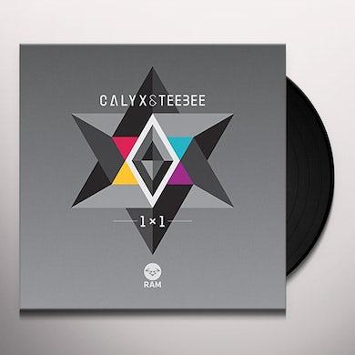 Calyx & Teebee 1X1 Vinyl Record