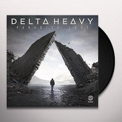 Delta Heavy PARADISE LOST: 4 TRACK SAMPLER Vinyl Record