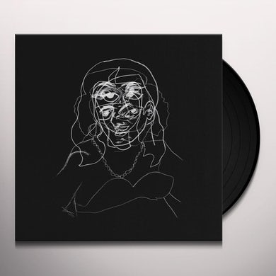 Klara Lewis TOO Vinyl Record