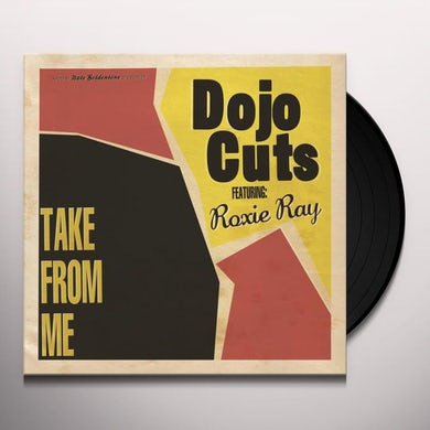 TAKE FROM ME Vinyl Record