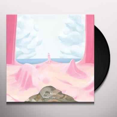 MARKER STARLING ROSY MAZE Vinyl Record