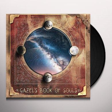 GAZEL'S BOOK OF SOULS Vinyl Record