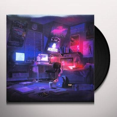 Midnight MONSTERS Vinyl Record