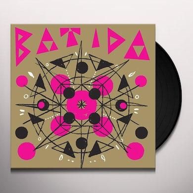 Batida ALEGRIA Vinyl Record
