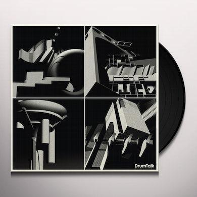 Drumtalk Vinyl Record