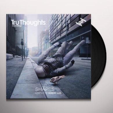 Shapes 11 01 Vinyl Record