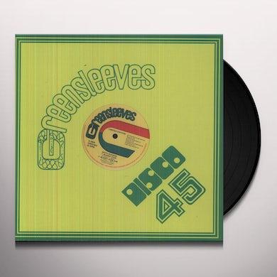 Keith Hudson BLOODY EYES Vinyl Record