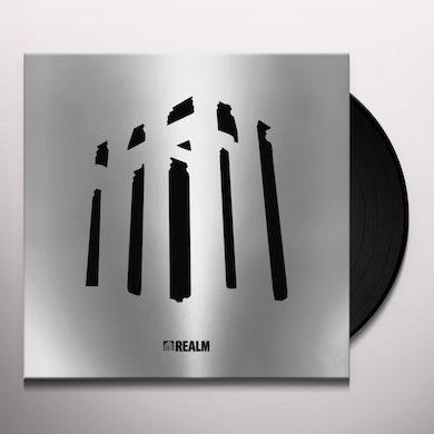 Gorgon City REALM Vinyl Record
