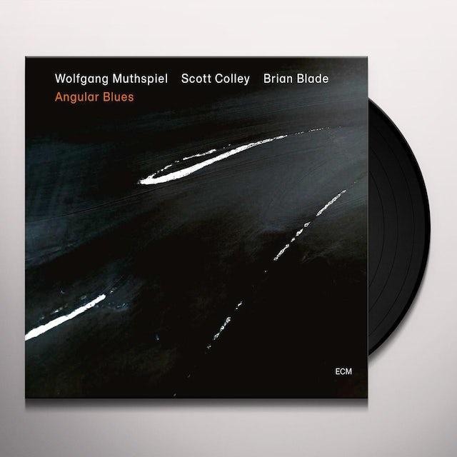 Wolfgang Muthspiel / Scott Colley / Brian Blade