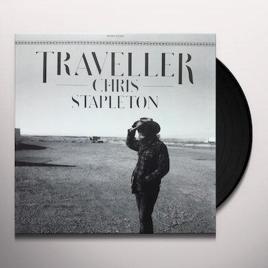 Chris Stapleton Traveller (2 LP) Vinyl Record