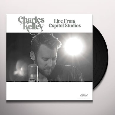 Charles Kelley Live From Capitol(Lp Vinyl Record