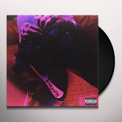 Smino BLKSWN Vinyl Record