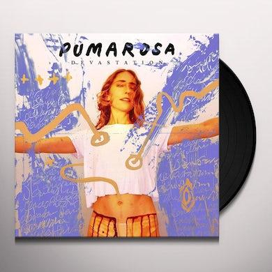 PUMAROSA DEVASTATION Vinyl Record