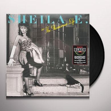 Sheila E GLAMOROUS LIFE Vinyl Record