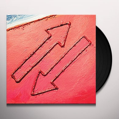 LEES OF MEMORY SISYPHUS SAYS Vinyl Record