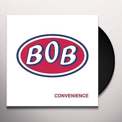 B.O.B Convenience Vinyl Record