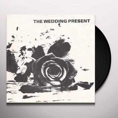 The Wedding Present ONCE MORE Vinyl Record