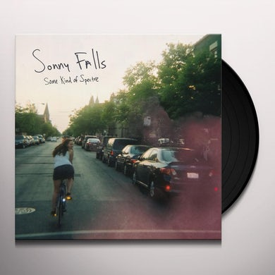 Sonny Falls SOME KIND OF SPECTRE Vinyl Record