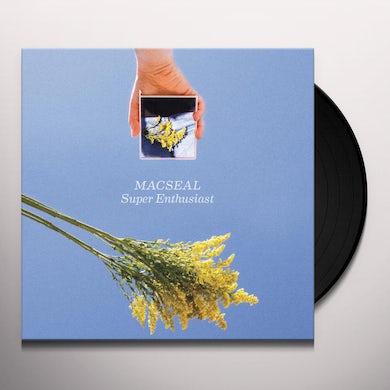 SUPER ENTHUSIAST Vinyl Record
