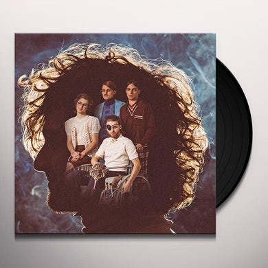 Philippe Brach  PORTAITS DE FAMINE Vinyl Record