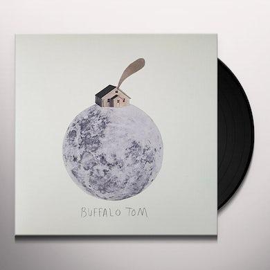 Buffalo Tom ONLY LIVING BOY IN NEW YORK / SEEKER Vinyl Record