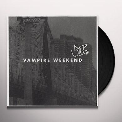 Vampire Weekend Step Vinyl Record