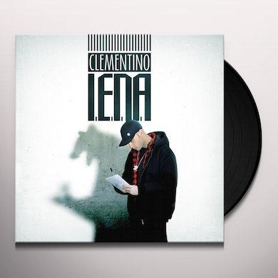 Clementino I.E.N.A. Vinyl Record