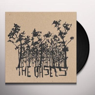 GRAVE BLOCKERS Vinyl Record