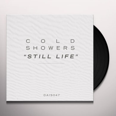 Cold Showers STILL LIFE Vinyl Record