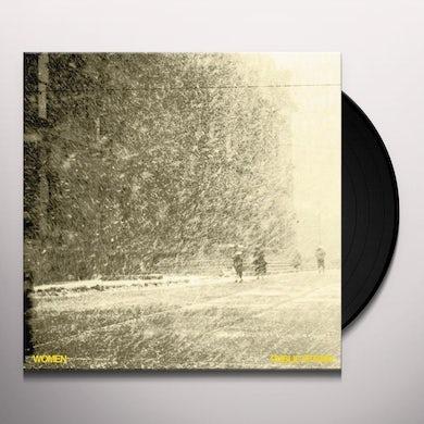 Women PUBLIC STRAIN Vinyl Record